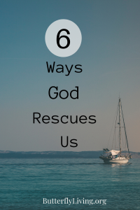 boat on water-trusting God in times of uncertainty