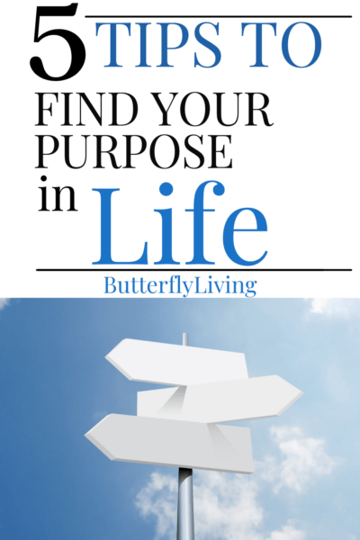 arrows-finding your purpose in God