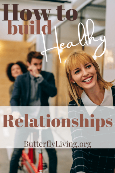 friends on bikes-how to build healthy relationships