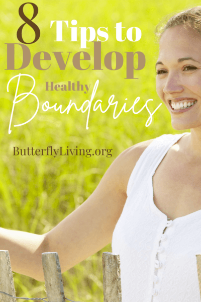 girl smiling-healthy boundaries