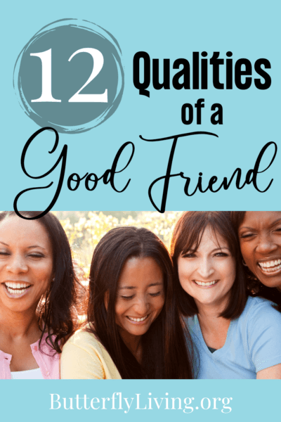 ladies laughing-how to make good friends