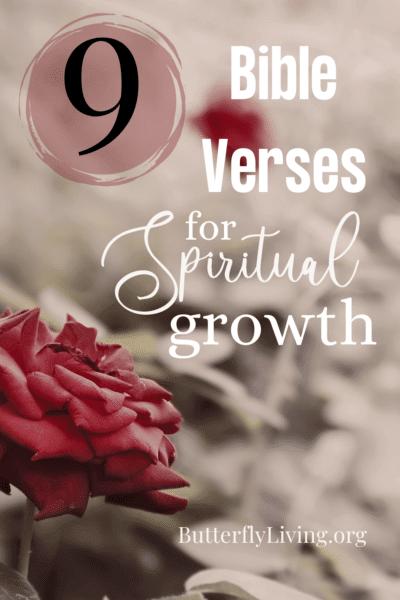 flowers-keys to spiritual growth