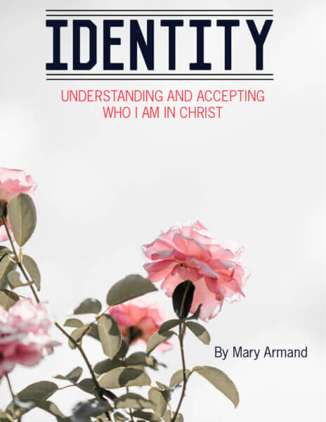 Butterfly Living - Identity in Christ