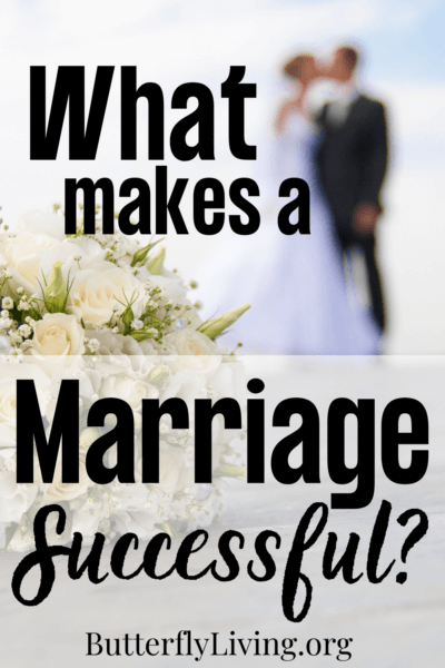 couple-elements of a successful marriage